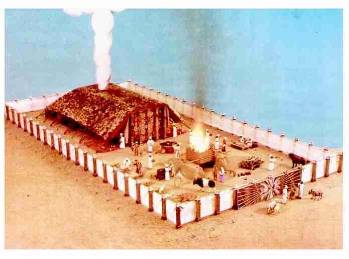 tabernacle(cloud)