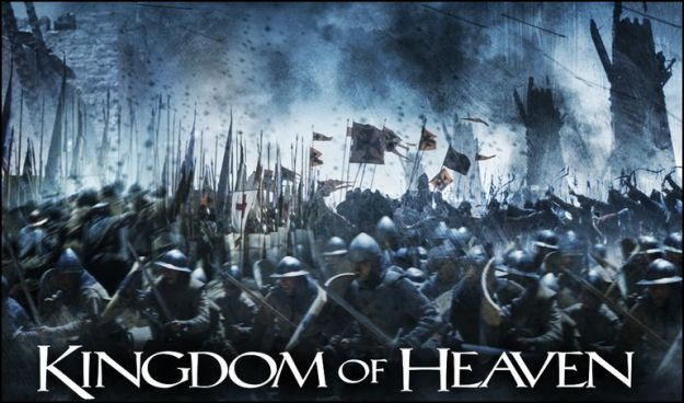kingdom of heaven2