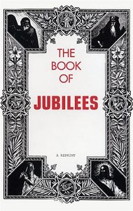 """Book of the Jubilees (from the Ethiopic """"Little Genesis"""")_by George H. Schodde"""
