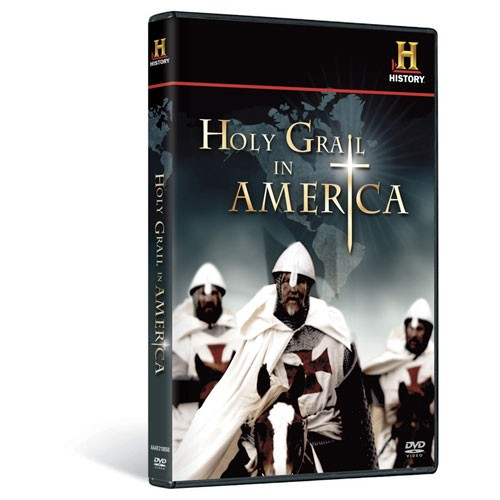 The History Channel's presentation of how the Templar Knights surviving few escaped annilhilation is also another source for study of the origins of Freemasonry.