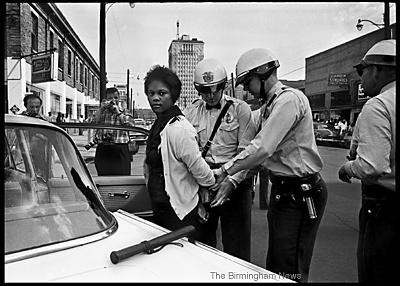 Civil Rights' Foot Soldiers