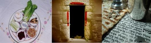 pesaKH-passover symbols