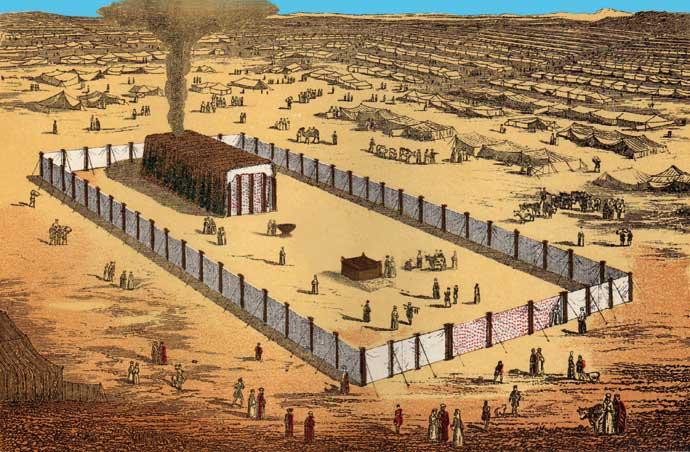 the Encampment – Ras Tafari Renaissance