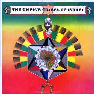 twelve tribes