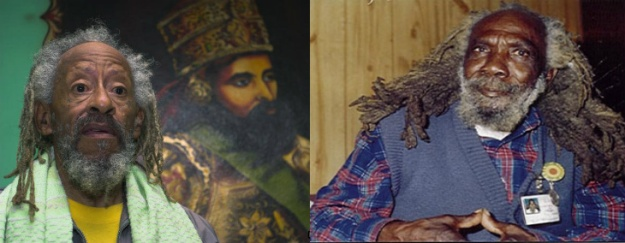 Shashamane Land Grant Administrators- Yankee & Yardie, remember Joseph & Benjamin(same father, same mother)