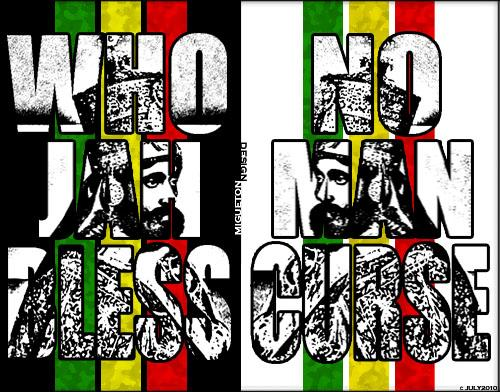 Ras Tafari elders Proverb_ artwork/graphics by Migueton Design