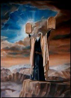 Moses-ሙሴ-מושה