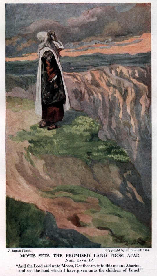 painting by James Jaques Tissot