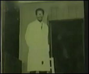 Dr. Gladstone Robinson- Ras Fikre Selassie