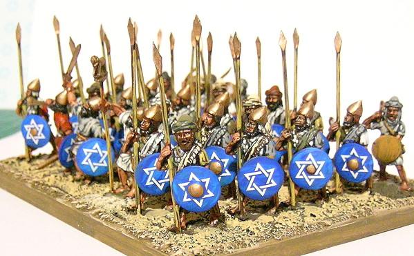 israelite_army