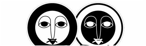 Sun & Moon Ethiopic symbols utilized by Tsehai Publishing.