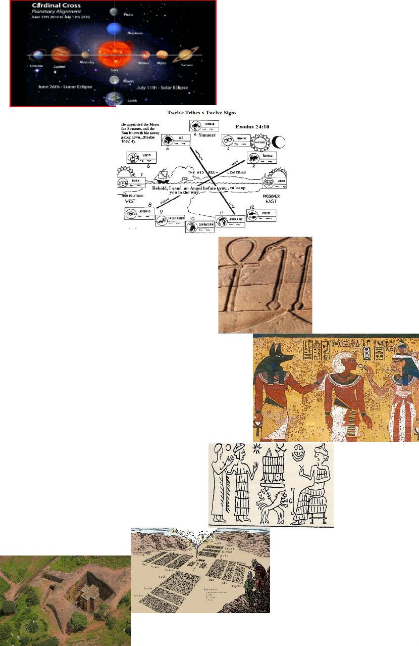 mesQel - finding of the true cross