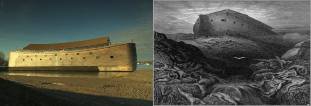 Huge Ark(Boat) found in Egypt on the Giza plateau _ Biblical Noah's Ark