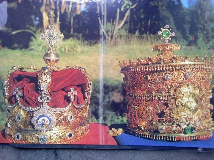 crowns of HIM-n-HER