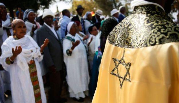 Sigd - ethiopian jews