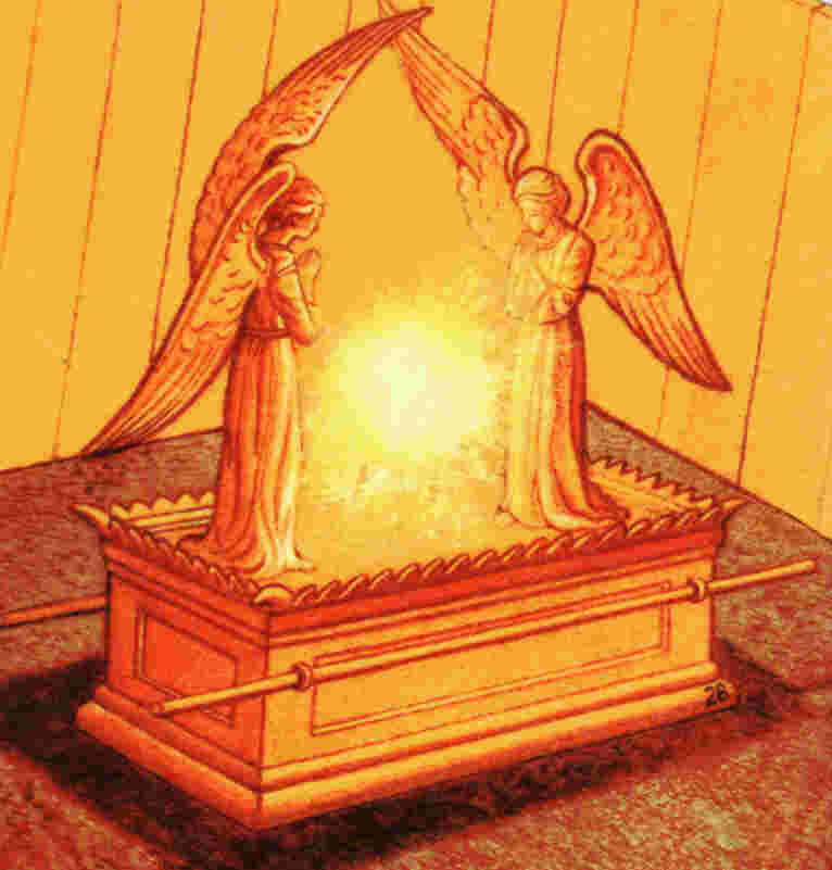 What is the Mercy Seat?   CARM.org