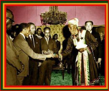 HIM & Hon. Prince Emmanuel I