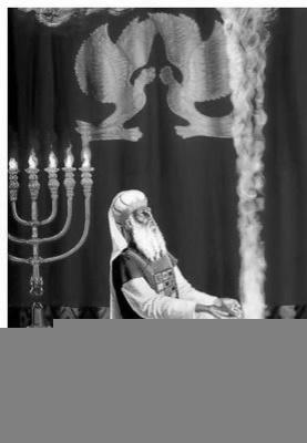metzora - parsha (offering for the leper)