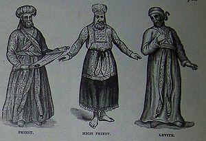 bamidbar - parsha (Holman_Priest_High_Priest_Levite[Cohaniim])