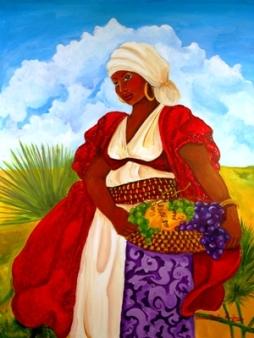Tz'ipporah - Moses' Ethiopian/Midianite wife