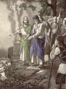 Balak & Balaam