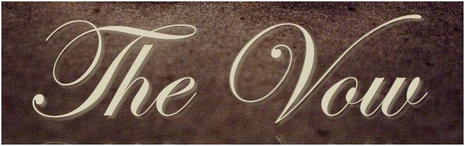 mattot - parsha (vow)