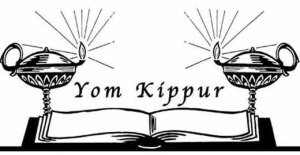 "Yom Kippur - ""Day of Atonement"" - Yom HaKippurim"