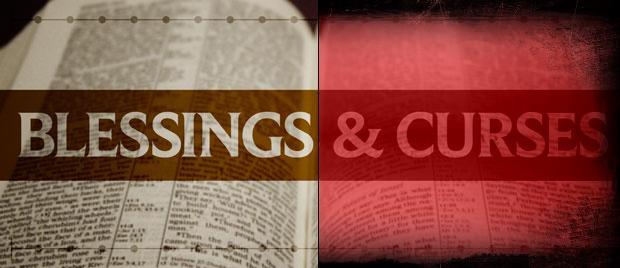Blessings-Curses