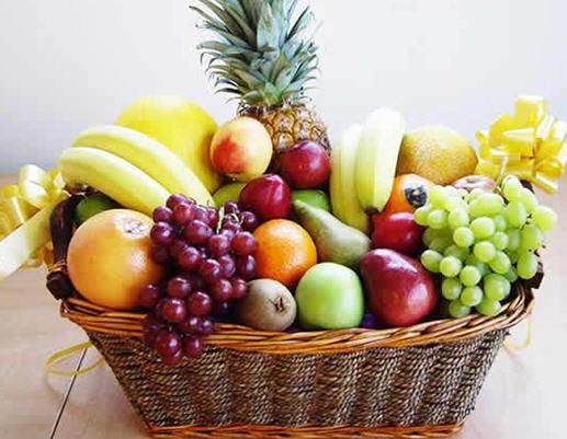 ki tabo-parsha (first fruits)