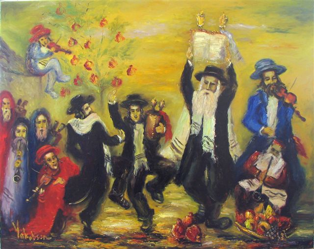 simchat torah4