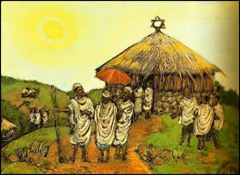 day of delight pics Ethio-Jews3