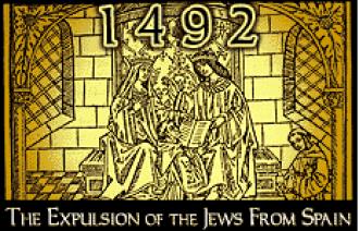 edict of expulsion of the moors and jews (moorish spain)
