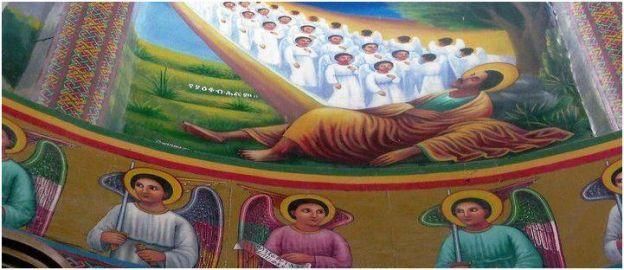 Httpwww Overlordsofchaos Comhtmlorigin Of The Word Jew Html: 7th (ክፍል/פרשה) Study: Ras Tafari Reniassance Revelations