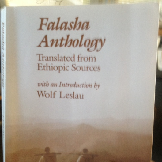falasha anthology _ by Wolf Laslau3