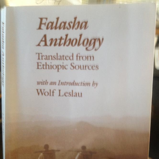 falasha anthology _ by Wolf Laslau3