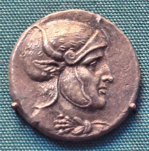coinage of Seleucus I