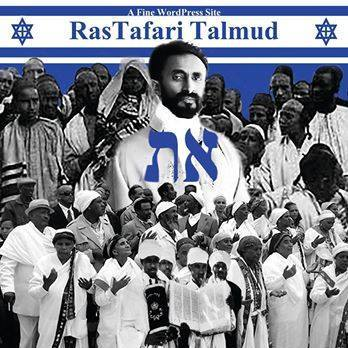 ras tafari midrashim-talmud _ wendim Iyason