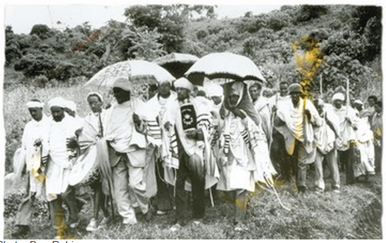 ethiopian jews tried to save israelis from holocaust - [failedmessiah.typepad.com]