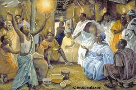 shabuout-festival of weeks[pentacost-jesus-mafa]