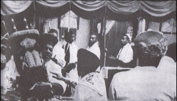 simchat torah - rabbi wentworth a. matthew and the blk jews of harlem(valley of dry bones-rudolph windsor)