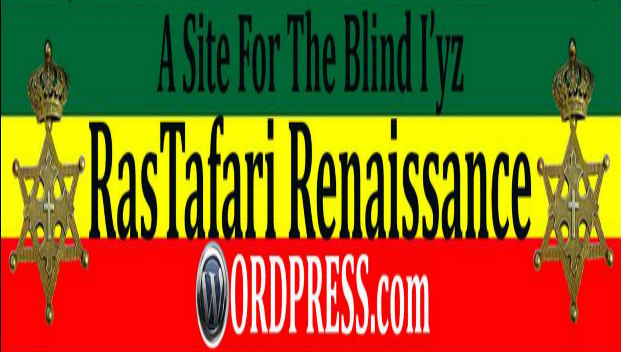 Ras Tafari Renaissance